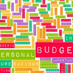 budgeting household finances couples together