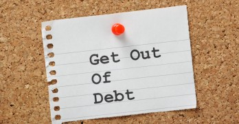 7 things that will help you eliminate debt